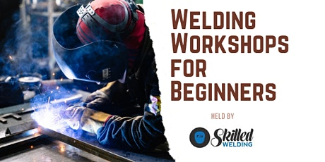 Welding for beginners- Tig tickets