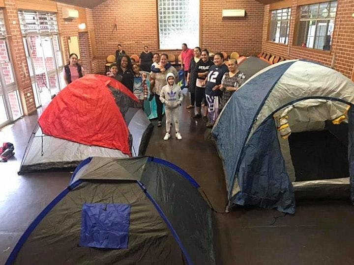 Pulse | Kids Camp Out 2021 image