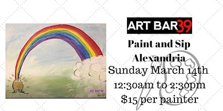 Rainbow of Love| Kids and Teens| Alexandria Studio| tickets