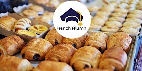 Online French breakfast - March 2021 entradas