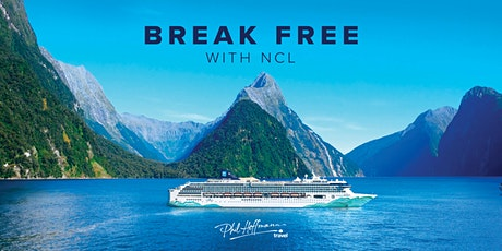 Break Free with Norwegian Cruise Line tickets