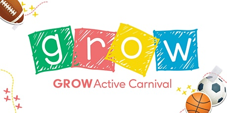 GROW Active Carnival 2021 tickets