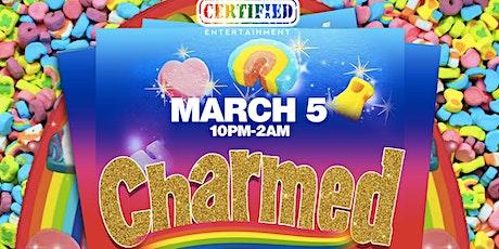 Charmed (LGBTQ NIGHT CLUB) tickets