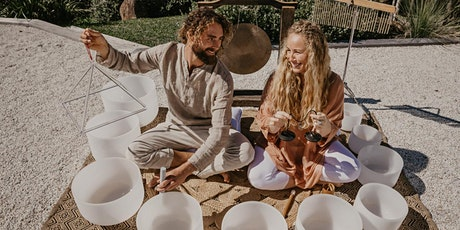 The Combination Experience Sound Healing with Sound Healing Australia tickets