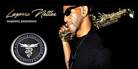 NABV Free Live Virtual Jazz Concert in Celebration of Black History tickets
