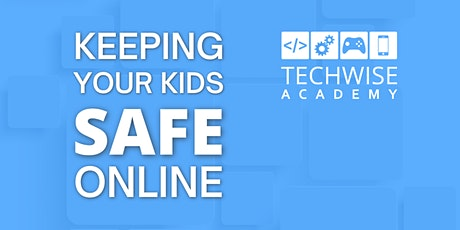 [Workshop] Keeping Your Kids Safe Online - Roblox, Minecraft, and Steam tickets
