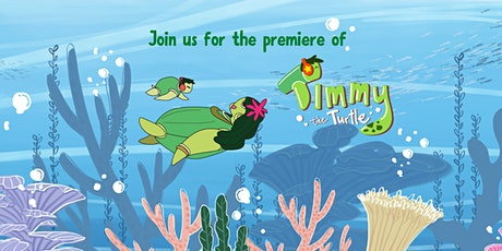 Premiere of Timmy the Turtle Animation tickets