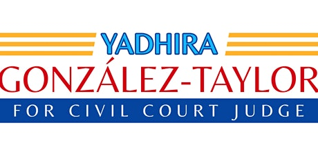 Young People's Forum to Meet Judicial Candidate Yadhira González-Taylor tickets