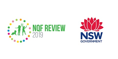 NQF Review NSW Information Session– Regulation, Assessment and Rating tickets