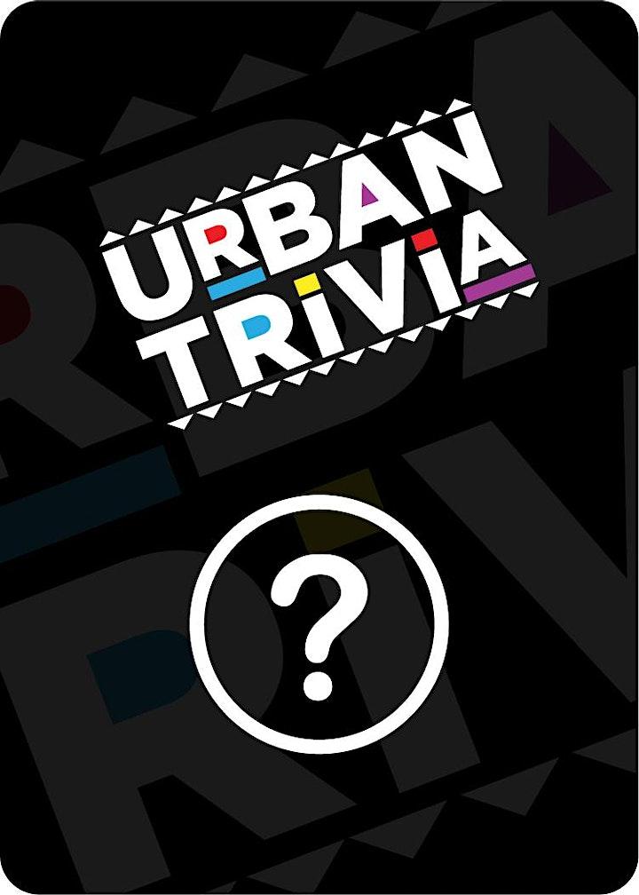 Urban Trivia Game Night image
