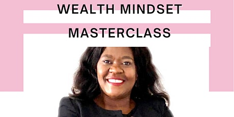 Wealth Mindset - How Women are Finding Financial Success Investing tickets
