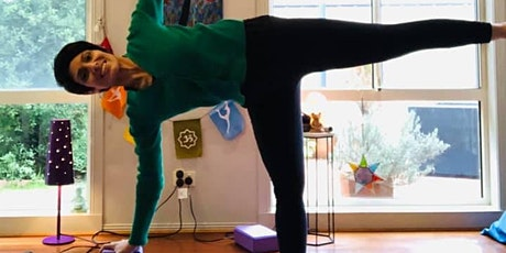 Come and Try Yoga Flow - This Girl Can tickets