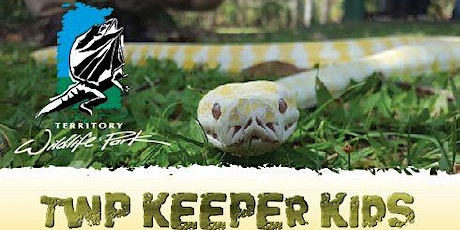 Keeper Kids - April 2021 tickets