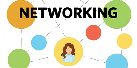 Building Your Professional Network. tickets
