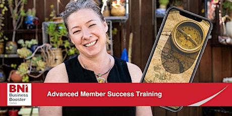 Advanced Member Success Training tickets