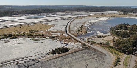 Clean up coal ash: Campaign update and planning tickets
