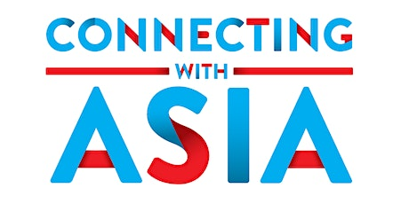 Virtual Connecting with Asia - Information Session tickets