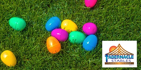 Tabernacle Stables 1st Annual Easter Egg Hunt tickets