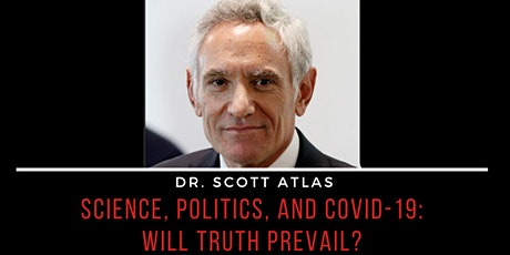 Science, Politics, and Covid-19: Will Truth Prevail? tickets