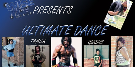 WISE MOVES DANCE PRESENTS-ULTIMATE DANCE tickets