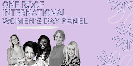 Honouring Women's Successes and Sacrifices for International Women's Day tickets