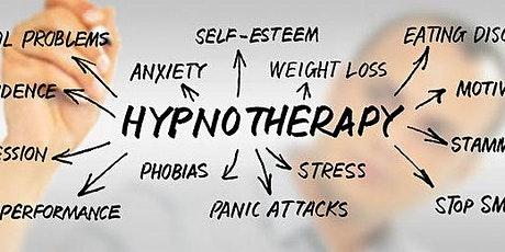 Hypnotherapy for Weight Loss tickets