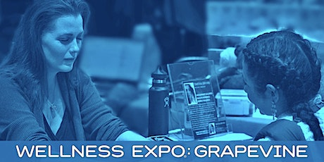 Wellness Expo® in Grapevine - May 1-2 tickets