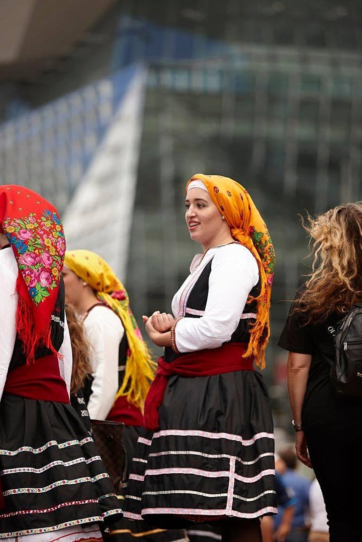 2021 Greek Fest in the Hunter image