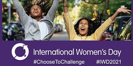 WTS Toronto International Women's Day Event tickets