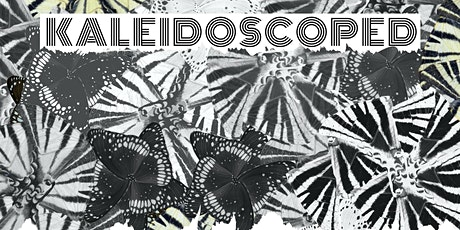 Kaleidoscoped Mag Virtual Release Party tickets