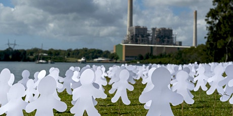 Future Sooner Forum: Power Stations harm kids. tickets