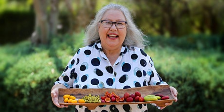 Cooking with Roo and Seasonal Native Foods tickets