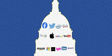 Big Tech Monopolies and The State tickets