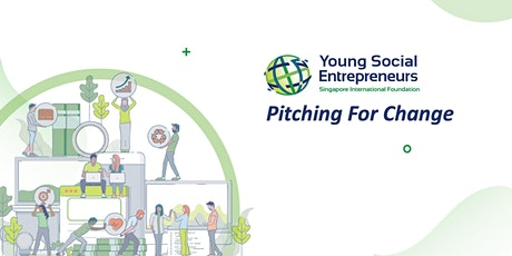 YSE Pitching For Change tickets