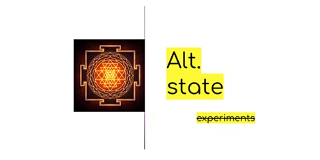 Alt. state experiments: Classical  - Music and Yoga 2 hr experience tickets