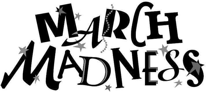 Gospel All Stars Madness March Music Marathon Live on NAA B-Radio image