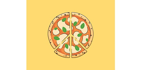 Pizza Jam! - A Kids' Cooking Workshop tickets