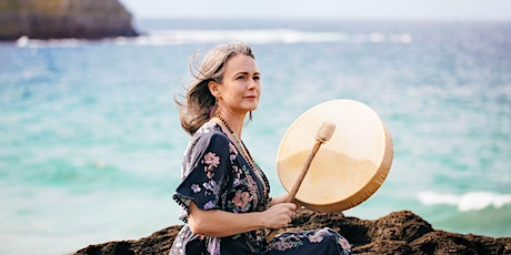 Yin Empress Healing presents - Sacred Sounds with Jodie - Sound Meditation tickets