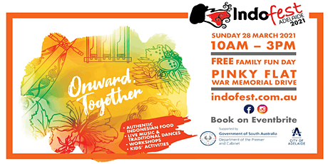 Indofest-Adelaide 2021 tickets
