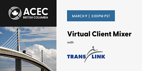 Virtual Client Mixer with TransLink tickets