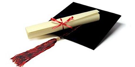 Graduate Teacher Program (Primary) First Year - Day 1 tickets