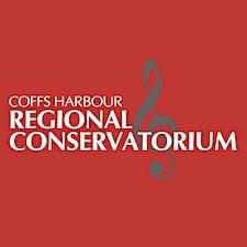 Coffs Harbour Regional Conservatorium logo