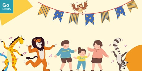 Baby Songs and Rhymes   Early Read tickets