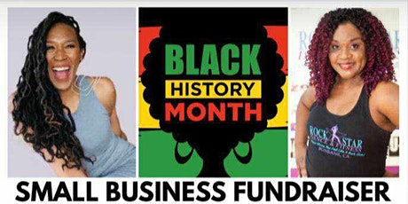 Black History Small Biz  Fundraiser Hip-Hop /Afro-Caribbean Dance Classes tickets