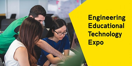 Engineering Educational Technology Expo tickets