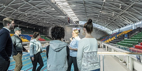 Behind the Scenes Tour 4: Olympic Legacy to Tokyo tickets