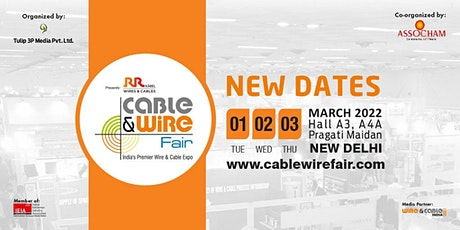 Cable & Wire Fair 2022 tickets