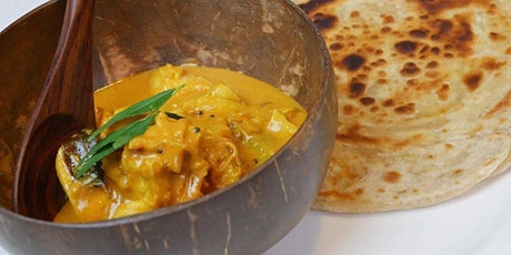 Indian Cooking Class in Kenmore tickets