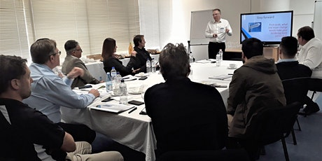 Producing Exceptional Tender Deliverables - Perth Workshop tickets