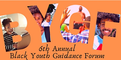 6th Annual Black Youth Guidance Forum tickets